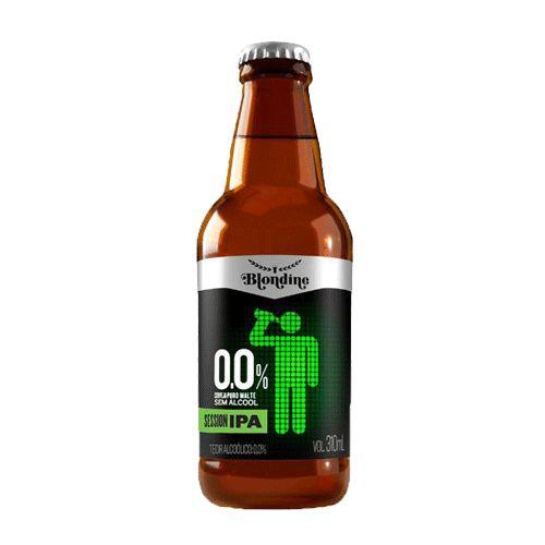 Blondine - Session IPA 0,0% Álcool