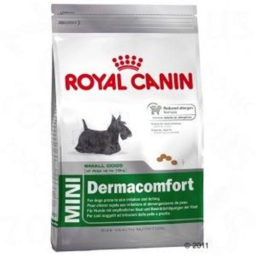 Royal Canin Mini Dermacomfort 2,5kg
