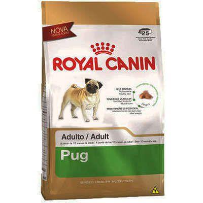 Royal Canin Pug Adulto 7,5kg