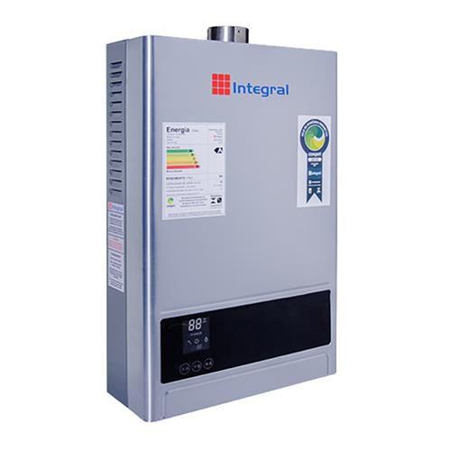 Aquecedor Gas 15L GLP Dig. For. Mod. AG15LD1