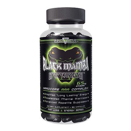 Black Mamba Original (90 Cápsulas) - Innovative