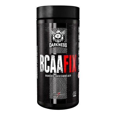 BCAA FIX Darkness (120 Tabletes) - Integralmédica