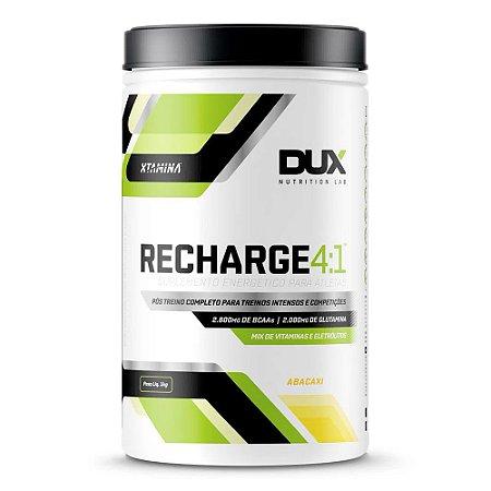 Pós Treino Recharge 4:1 (1kg) - Dux Nutrition