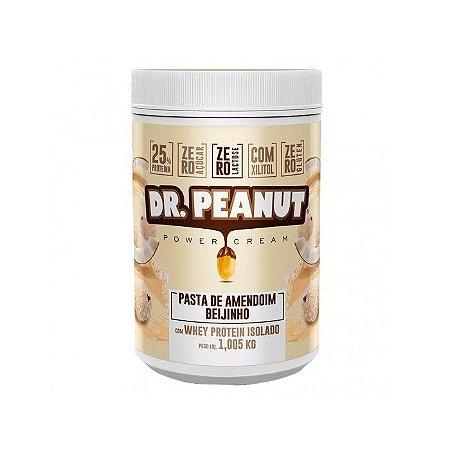 Pasta de Amendoim (1kg) - Dr Peanut