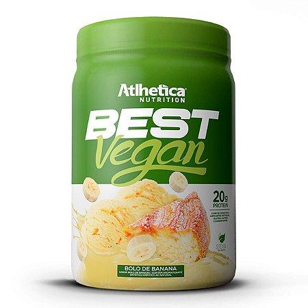 Whey Vegano Best Vegan (500g ) - Atlhetica Nutrition