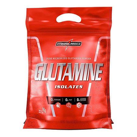 Glutamina (1k) Ajinomoto - Integralmédica