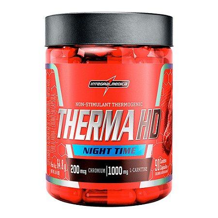 Therma HD Night Time (90 Cápsulas) - Integralmédica