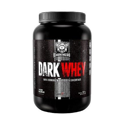 Dark Whey (1,2kg) - Integralmédica