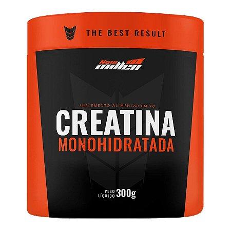 Creatina Monohidratada (300g) - New Millen