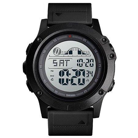 Relógio Masculino Skmei Digital 1476 - Preto
