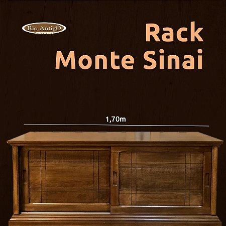 Rack Monte Sinai