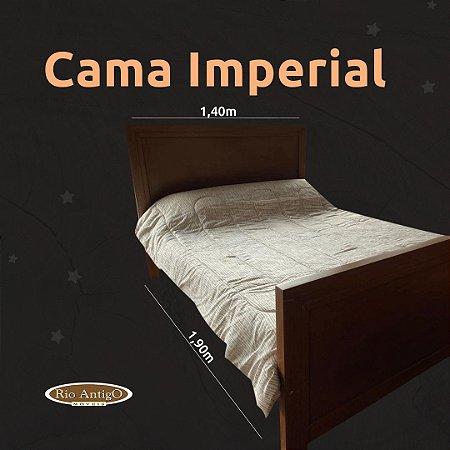 Cama Imperial