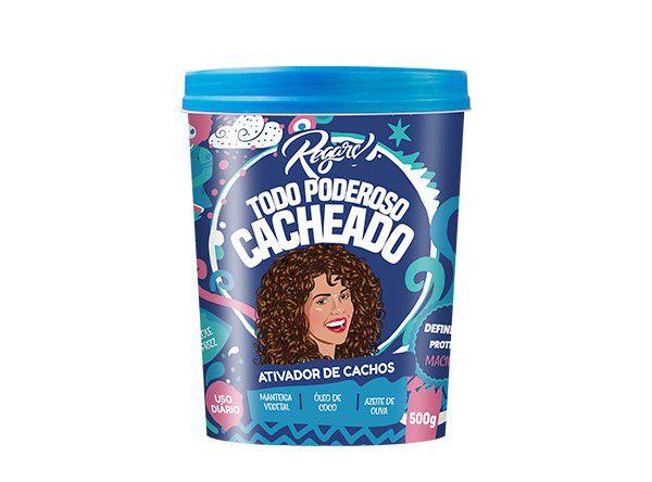 ATIVADOR DE CACHOS TODO PODERESO CACHEADO - REGARV 500G