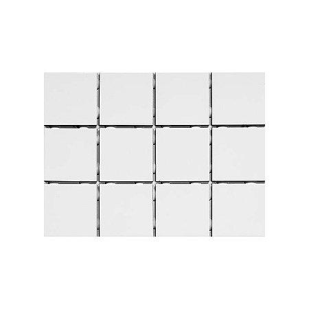 Revestimento Strufaldi Gelo 10x10 Cod. 1090