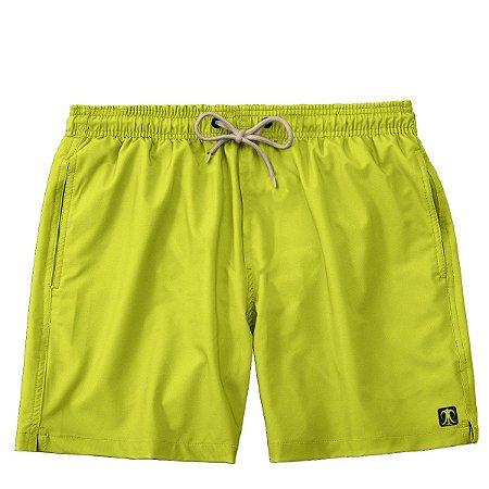 Short masculino Mamoo Verde neon