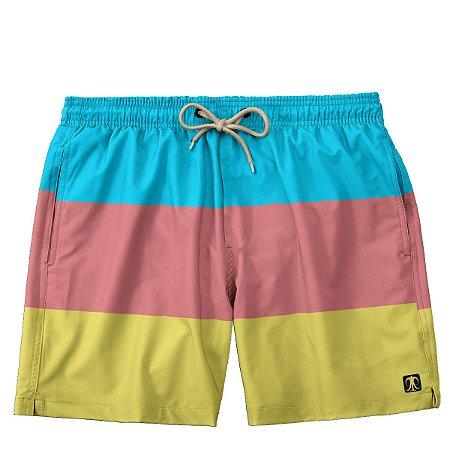 Short masculino Mamoo Colors