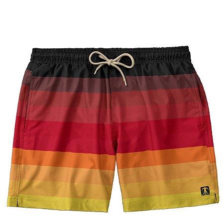 Short masculino Mamoo Hot summer