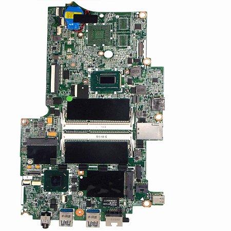 Placa Mãe Notebook Lenovo Thinkpad T430u Da0lv3mb8f0 (7941)