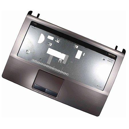 Carcaça Notebook Asus A43e K43e Prata Nova (11119)