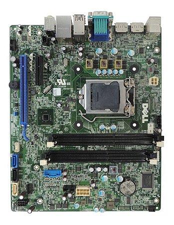 Placa Mãe Dell Precision T1700 Jvy7h / 0jvy7h (13736)