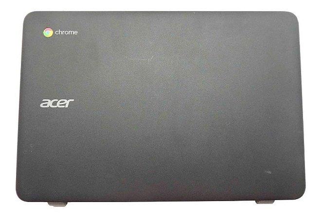 Carcaça Face A Notebook Acer Chromebook C732t-c8vy (13752)