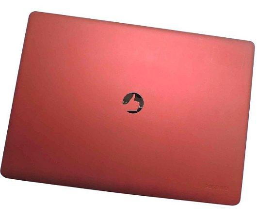 Carcaça Face A Notebook Positivo Stilo Colors Xc3634 (13763)