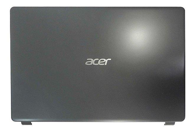Carcaça Face A Notebook Acer Aspire 3 A315-54 Cinza (13157)