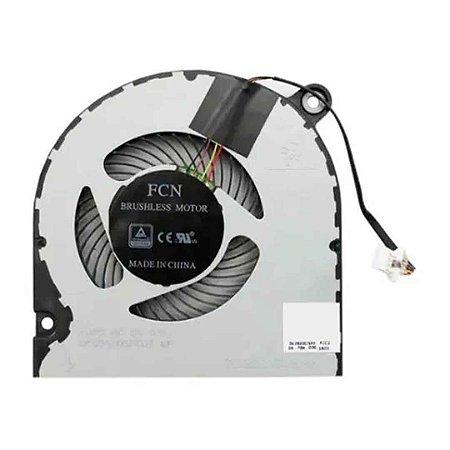 Cooler Fan Acer A315 A515 Dc28000jsf0 Usado (12303)