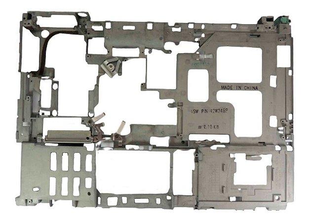 Carcaça Base Inferior Notebook Lenovo Thinkpad T61 (13782)