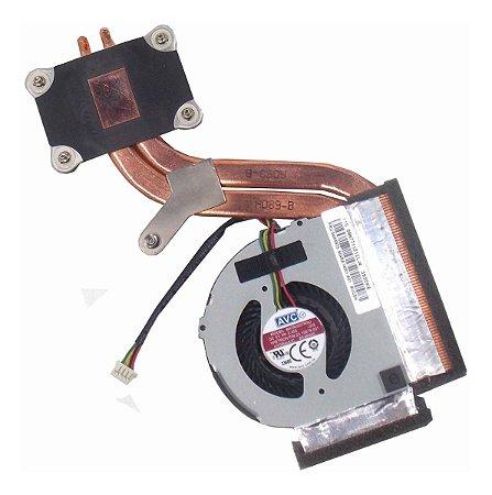 Cooler + Dissipador Lenovo Thinkpad X220 04w6923 (13795)