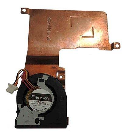 Cooler + Dissipador Notebook Siragon Mini Ml C100 (13811)