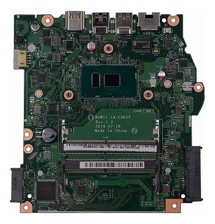 Placa Mãe Acer Aspire Es1-572 La-e061p I5-7200u (13812)