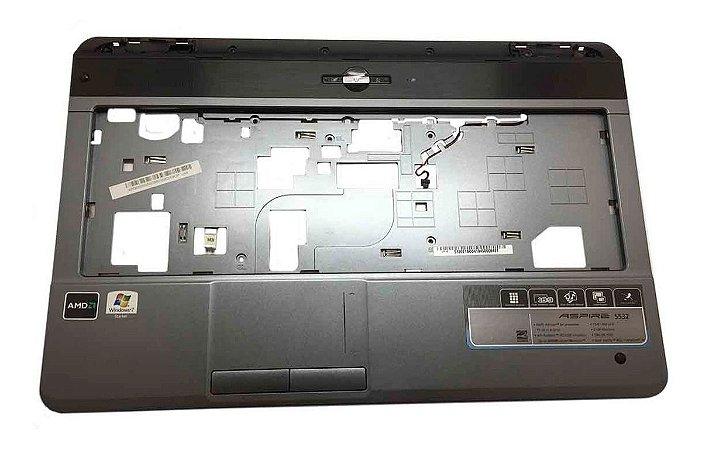 Carcaça Face C Notebook Acer Aspire 5532 Ap06s0005009(13831)
