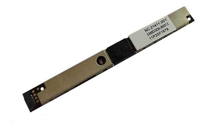 Câmera Interna Notebook Acer Aspire E1 572 11p2sf167a(13840)