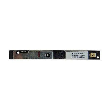 Câmera Interna Notebook A315-31 A315-51 Ksvga06001 (13120)