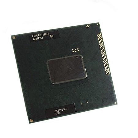 Processador Intel Celeron B800 Sr0ew (2m - 1.50 Ghz) (705)