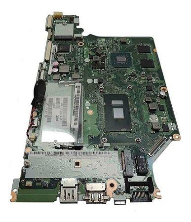 Placa Mãe Notebook La-e892p Acer A515-51g I5-7200u  (13880)