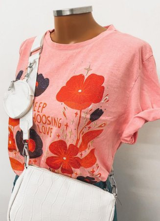 T-shirt Paula