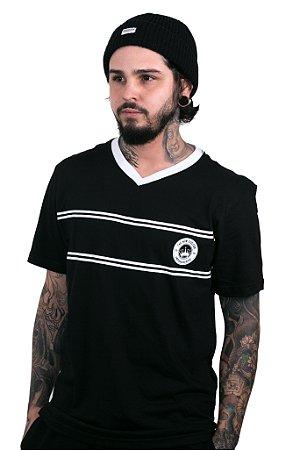 Camiseta New Custom Team