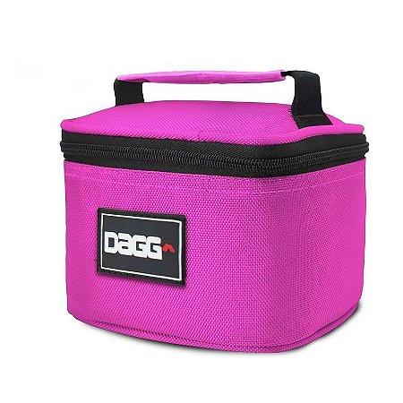 c1d42681dbe Mini Bolsa Térmica Fitness Rosa - Dagg - Dagg - Bolsas Térmicas ...