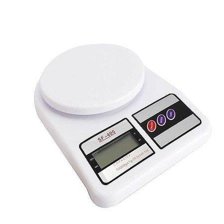 Balança de cozinha | Alta Precisão | Digital | Alimento | 5g - 10kg