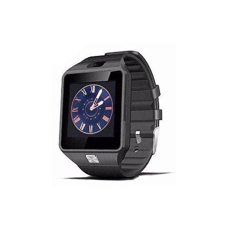 e45499dbfb8 Relógio Dagg Smartwatch Gear Running Touch - PRETO - Dagg - Bolsas ...