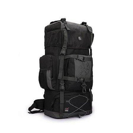 9bff68b7c5e Mochila Camping Charge 60 Litros - Dagg - Bolsas Térmicas Fitness e ...
