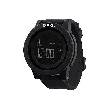 67ef167cf60 Relógio Dagg Digital Watch Gear Running Armor Black - Dagg - Bolsas ...