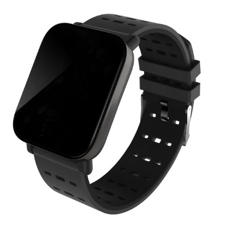 Relógio Dagg Smartwatch High Tech One Preto
