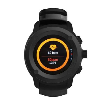 Relógio Smartwatch Multilaser P9080 SW2 Plus
