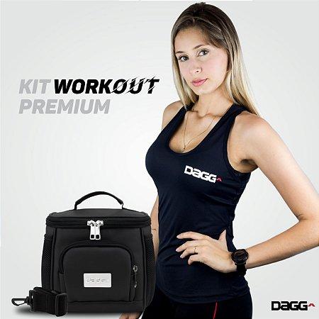 Kit Workout Premium Black
