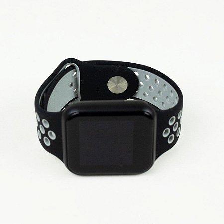 Rélogio Dagg Smartwatch Running Pro Fit 2 - Cinza