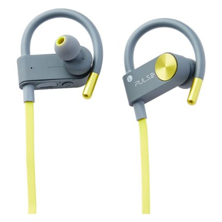 Fone Earhook Metal Bluetooth