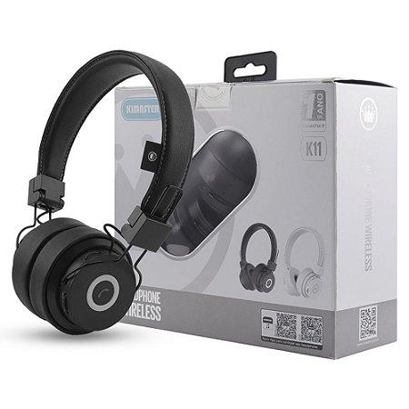 Headphone Wireless Bluetooth K11